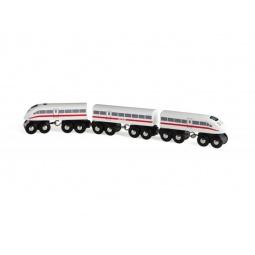 фото Поезд игрушечный Brio «Пассажирский экспресс»