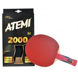 Купить Ракетка для настольного тенниса ATEMI PRO 2000 CV