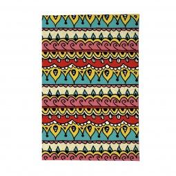 фото Обложка для паспорта Mitya Veselkov «Яркий орнамент»