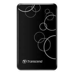фото Внешний жесткий диск Transcend StoreJet 25A3K 500Gb
