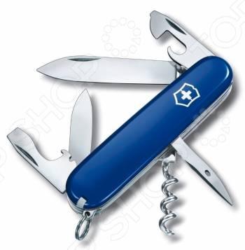 Нож перочинный Victorinox Spartan 1.3603 нож перочинный victorinox swisschamp 1 6795 lb1 красный блистер