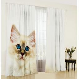 Белый. кот эры