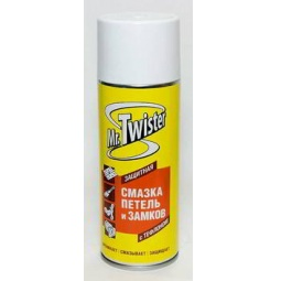 Купить Смазка петель и замков с тефлоном Mr.Twister MT-1001