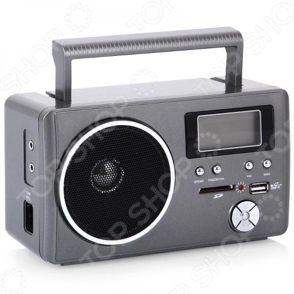 Радиоприемник СИГНАЛ БЗРП РП-204