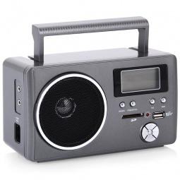 Купить Радиоприемник СИГНАЛ БЗРП РП-204