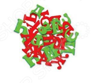 Набор букв Shantou Gepai «Два жирафа» R66 георгиева марина олеговна правильные соединения букв для хорошего почерка