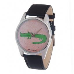 фото Часы наручные Mitya Veselkov «Крокодил» MV