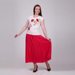 фото Юбка Milana Style «Розалинда». Размер одежды: 54