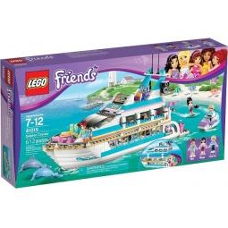 фото Конструктор LEGO Круизный лайнер