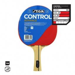 Купить Ракетка для настольного тенниса Stiga Control Advance WRB