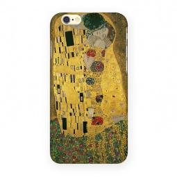 фото Чехол для iPhone 6 Mitya Veselkov «Поцелуй Климта»