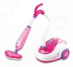 Пылесос игрушечный Shantou Gepai 1707230