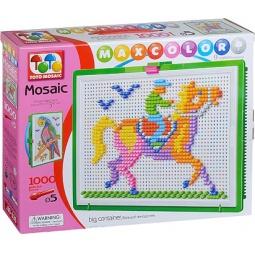 Купить Мозаика Toys Union «Во весь опор»