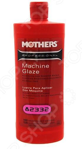 Полироль-защита для полировальной машинки Mothers MS82332 Professional полироль пластика goodyear атлантическая свежесть матовый аэрозоль 400 мл