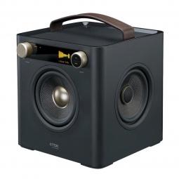 фото Портативная акустическая система TDK Sound Cube Audio System
