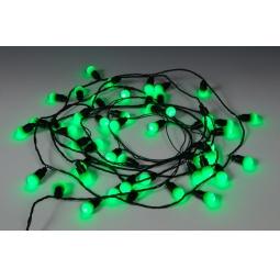 фото Гирлянда электрическая Holiday Classics «Рождественские бусы»