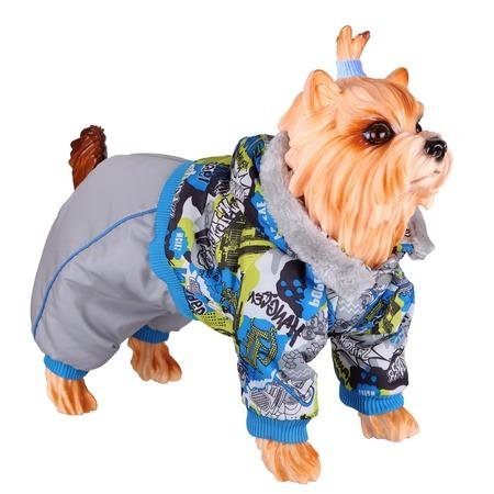 Купить Комбинезон для собак DEZZIE Рогдай