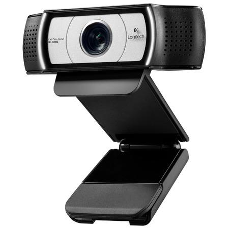 Купить Камера Logitech C930e