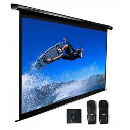 Купить Экран проекционный Elite Screens VMAX128XWX2-E24