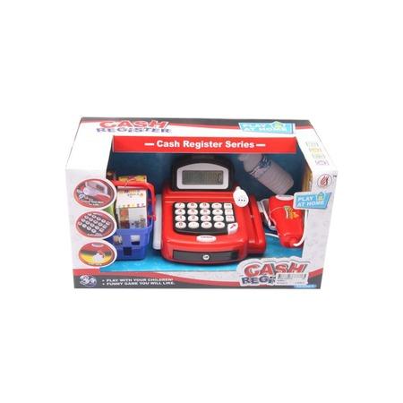 Купить Касса игрушечная Shantou Gepai 8088A-1