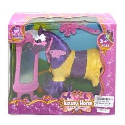 фото Набор игровой для девочки Shantou Gepai «Любимая лошадка» 629197