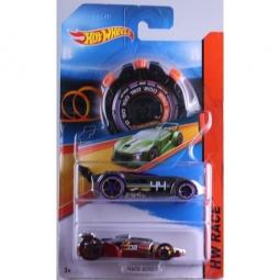 фото Набор из двух машинок Mattel Hot Wheels PG2960 «Виртуозы трассы». Цвет: серебристый