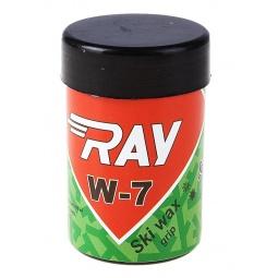 Купить Мазь лыжная синтетическая RAY W-7