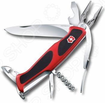 Нож перочинный Victorinox RangerGrip 74 0.9723.C