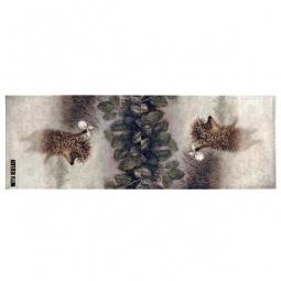 Купить Обложка для студенческого билета Mitya Veselkov «Ежик в тумане»