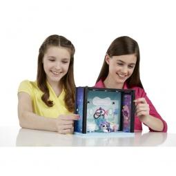 фото Игровой набор Hasbro «СПА-салон. Скажи: Ах!»
