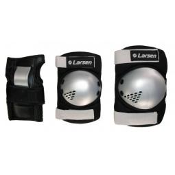 фото Защита роликовая Larsen P3G. Размер: M