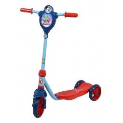 фото Самокат трехколесный 1 Toy «Фиксики» Т58419