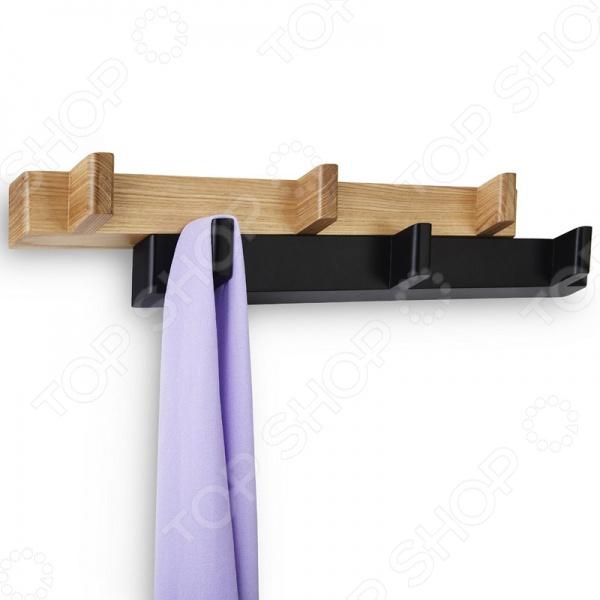 Вешалка настенная Umbra Switch umbra вешалка настенная sticks серая