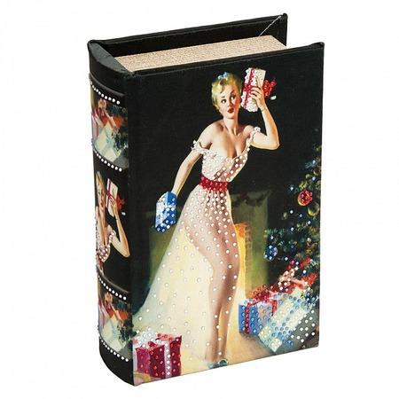 Купить Книга-сейф Alparaisa «Подарки»