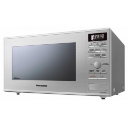 фото Микроволновая печь Panasonic NN-GD692MZPE