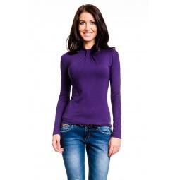 фото Водолазка Mondigo 7016. Цвет: темно-фиолетовый. Размер одежды: 42