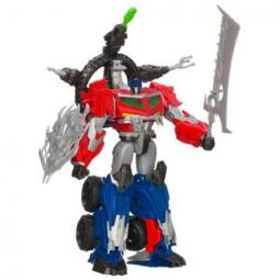 фото Игрушка трансформер Hasbro Оптимус Прайм