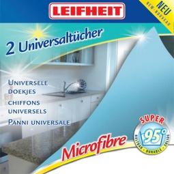 Купить Ткань для уборки универсальная Leifheit 40009
