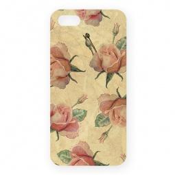 фото Чехол для iPhone 5 Mitya Veselkov «Нежные розы»