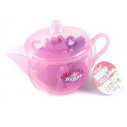 фото Игровой набор для девочки Shantou Gepai «Чайник»