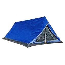 фото Палатка ALASKA «Микро 2». Цвет: голубой, синий