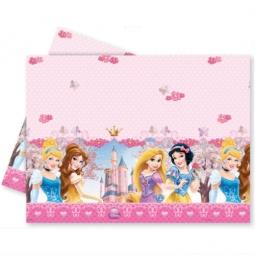 Купить Скатерть детская Procos «Принцессы Disney - сказочный мир»