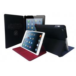 фото Чехол NHL Cover Red Stitching для New iPad