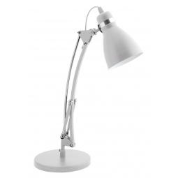 фото Лампа настольная СТАРТ CT11. Цвет: белый