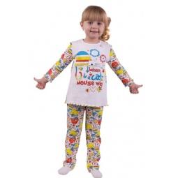 фото Пижама для малыша Свитанак 2114772-М. Рост: 98 см. Размер: 26