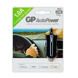 Купить Устройство зарядное автомобильное GP Batteries AP13BMNU-2CR1