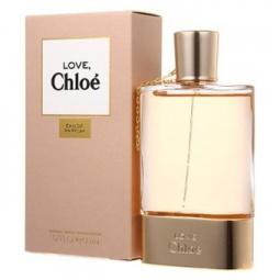 Купить Парфюмированная вода для женщин Chloe Love