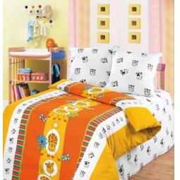 фото Детский комплект постельного белья Непоседа «Рыжик»