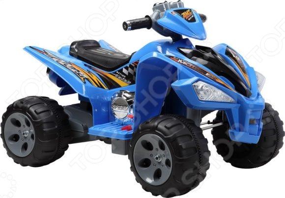 детский электрический Пламенный Мотор 86082