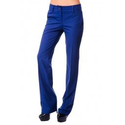 фото Брюки Mondigo 5116. Цвет: синий. Размер одежды: 42